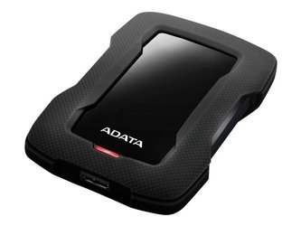 Dysk twardy zewnętrzny przenośny ADATA USB 3.1 1TB