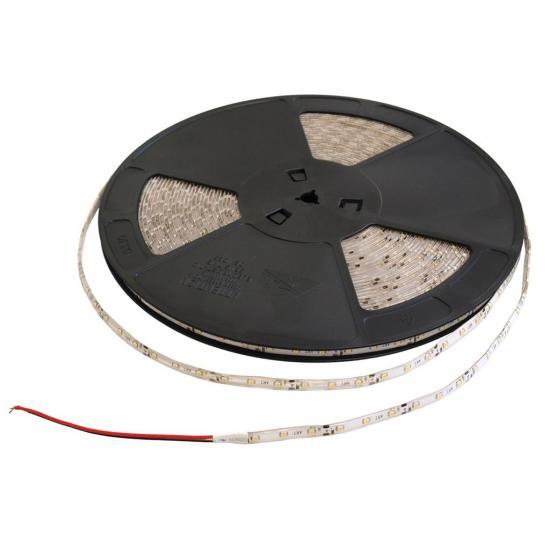 ART Pasek LED IP65 8mm*25m 4.8W/m 60xSMD3528/m DC12V WW