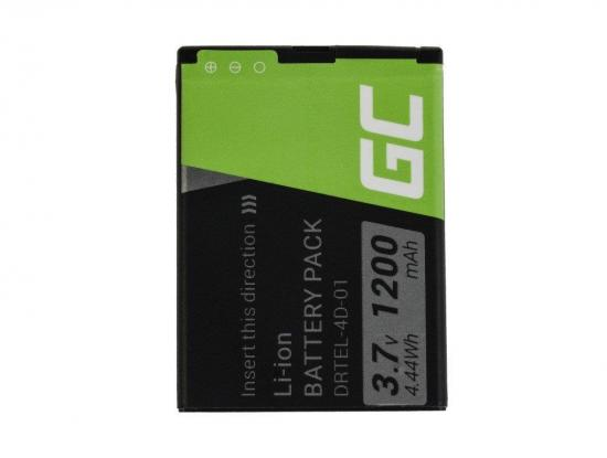 Bateria Green Cell BS-01 BS-02 do myPhone 1075 Halo 2