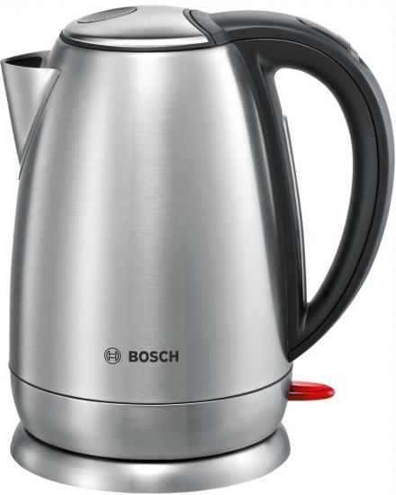 Czajnik Bosch TWK78A01   1,7L stalowy
