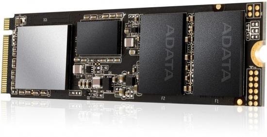 Dysk SSD Adata XPG SX8200 PRO PCIe Gen3x4 512GB
