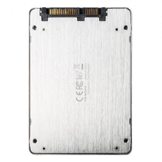 Obudowa i-tec MySafe 2,5'' SATA SSD M.2
