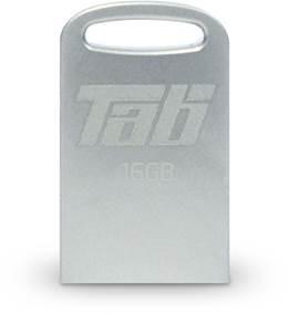 Patriot pamięc USB 16GB Tab USB3.0 metal housing, 80MB/s