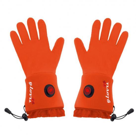 Rękawiczki ogrzewane termoaktywne XXS-XS Glovii