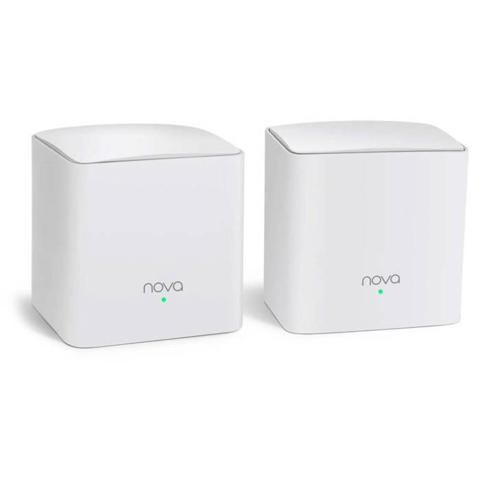 Router Tenda MW5s Mesh AC1200 2pack (Mesh5 Mesh3f)