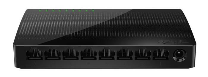 Switch Tenda SG108 przełącznik 8x 10/100/1000 Mb/s