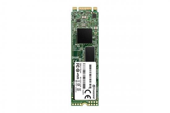 Transcend SSD 830S M.2 2280 SATA III 6Gb/s, 512GB, R/W 560/520 MB/s
