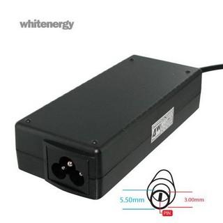 Whitenergy zasilacz 19V/4.74A 90W wtyczka 5.5x3.0mm + pin Samsung